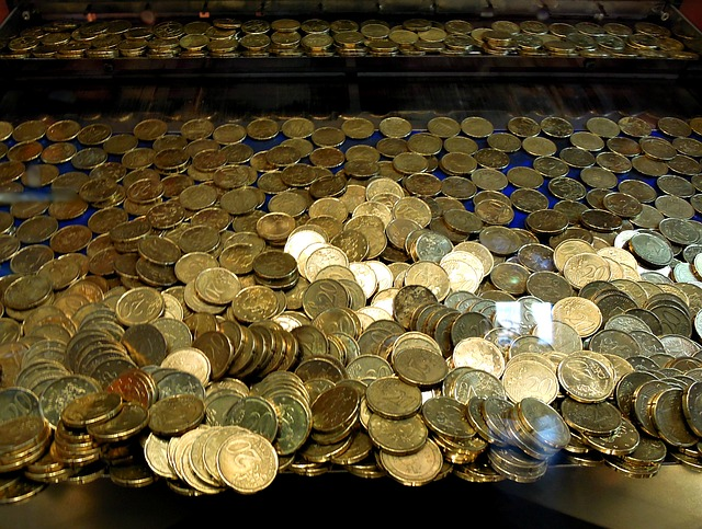 Vinn stora pengar på Jack Vegas.
